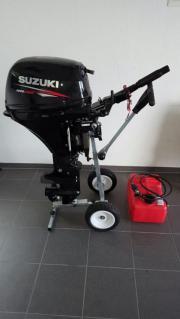 Suzuki DF 20