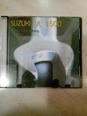 Suzuki VL 1500