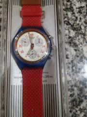 Swatch - Uhr original