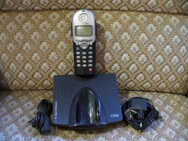 schnurloses telefon neu und gebraucht kaufen bei. Black Bedroom Furniture Sets. Home Design Ideas