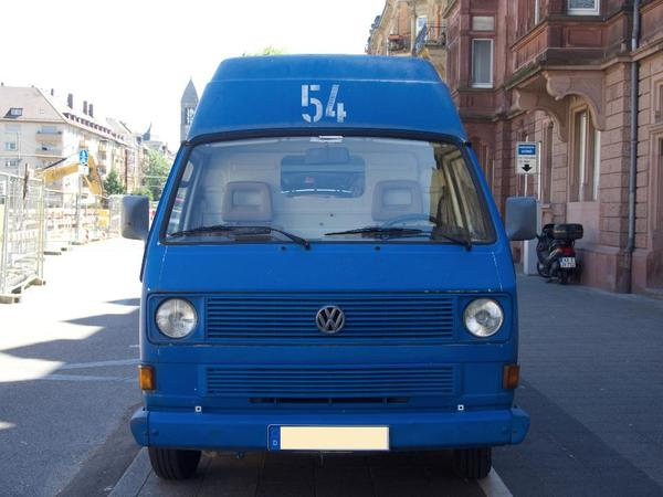 t3 vw bus transporter 251 ausbauf hig geringe laufleistung in karlsruhe vw bus multivan. Black Bedroom Furniture Sets. Home Design Ideas