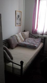 tagesbett metall in m nchen haushalt m bel gebraucht. Black Bedroom Furniture Sets. Home Design Ideas