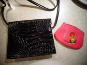 Tasche Kindertasche Handtasche