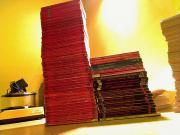 Taschenbuch-Krimi-Paket,