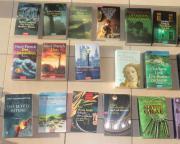 Taschenbücher, Romane, Thriller -