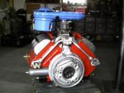 Tatra 603 Motor