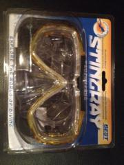 Taucherbrille OVP
