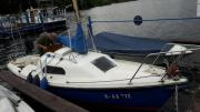 Tausche Segelboot gegen