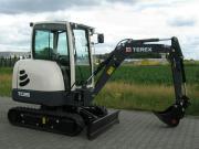 TC 25 Terex
