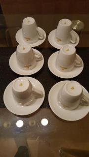 Tchibo Espresso und
