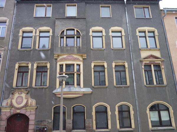 Wohnungen Auerbach Vogtland