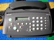 Telefax Philips HFC