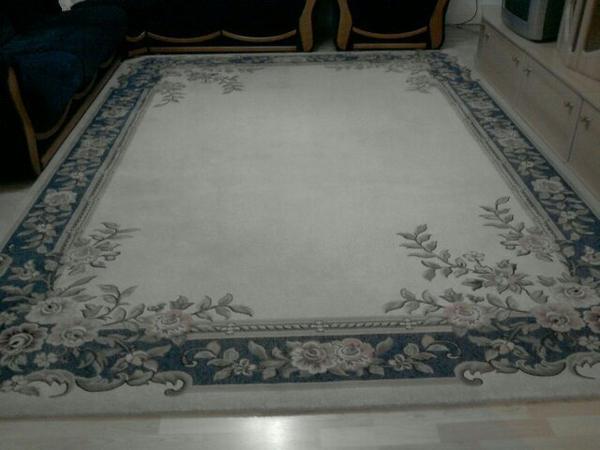 teppich reiner neu und gebraucht kaufen bei. Black Bedroom Furniture Sets. Home Design Ideas