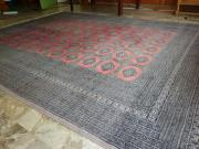 Teppich echt