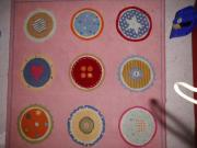 Teppich für Mädchenzimmer