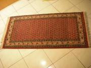 Teppich, Läufer, Flor