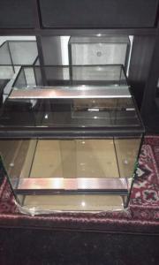 Terrarium 30x30x30 Würfel