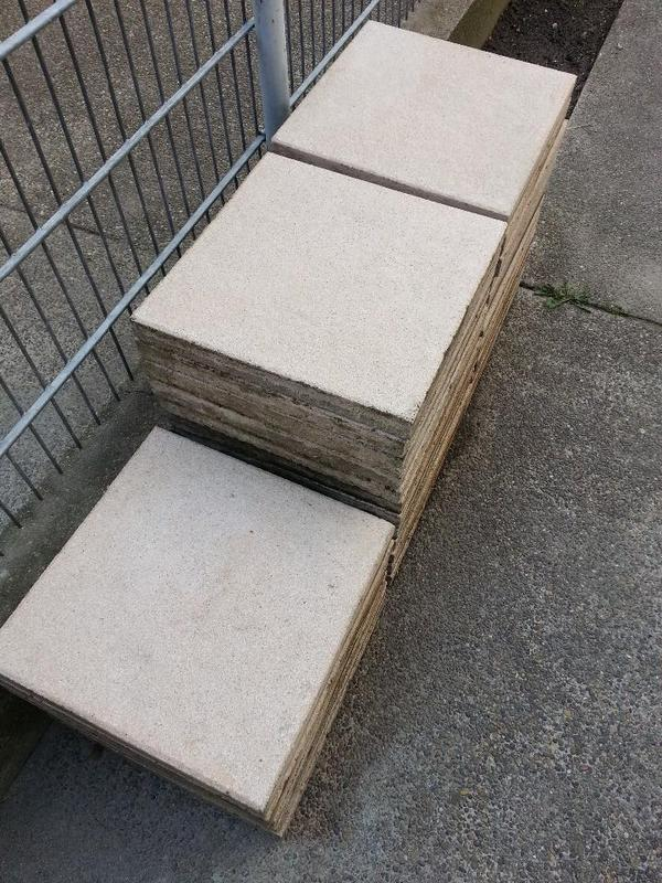 terrassenplatten in mannheim sonstiges f r den garten balkon terrasse kaufen und verkaufen. Black Bedroom Furniture Sets. Home Design Ideas