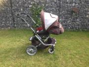 Teutonia Kinderwagen Mistral