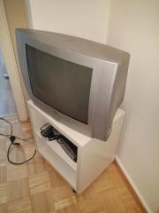 Tevion Fernseher mit