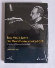 Text, Musik, Szene -