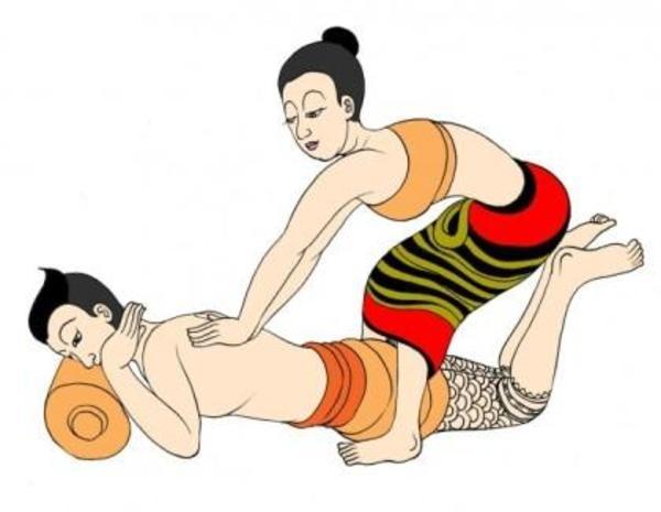 öl massage sexstellungen einfach
