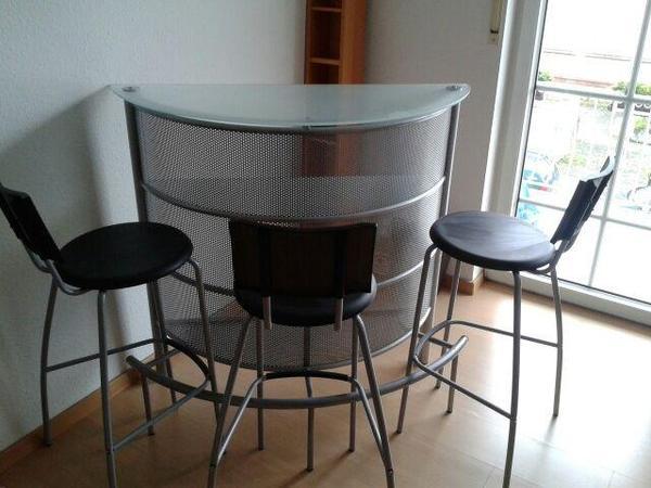 hausbar neu und gebraucht kaufen bei. Black Bedroom Furniture Sets. Home Design Ideas