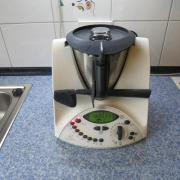 Thermomix TM31 - sehr