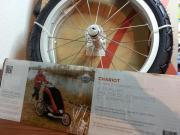Thule Chariot Jogging-