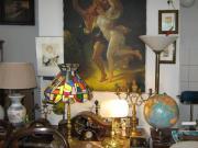 Tiffany Lampen, antike