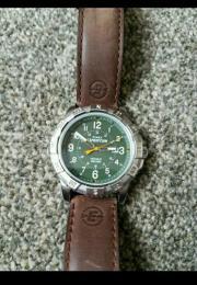 Timex Indiglo Herrenuhr