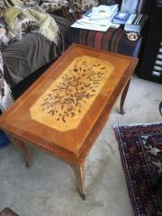 Tisch Antik und