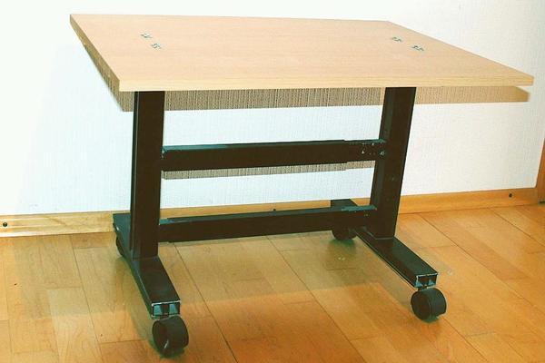 tisch rollen gebraucht kaufen nur 4 st bis 65 g nstiger. Black Bedroom Furniture Sets. Home Design Ideas