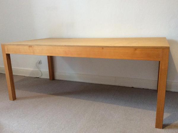 tisch grosser neu und gebraucht kaufen bei. Black Bedroom Furniture Sets. Home Design Ideas