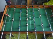 Tischkicker & Spieletisch