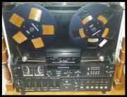 Tonbandgerät TS1000 Grundig