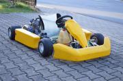 Tony Kart Extreme