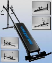 Total Gym 1000,