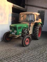 Traktor Deutz 06er