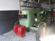 Traktor Deutz 4005
