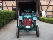 Traktor Hanomag R16