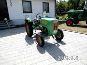 Traktor Holder B