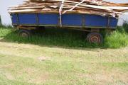 Traktoranhänger Anhänger