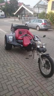 Trike TWA Toth