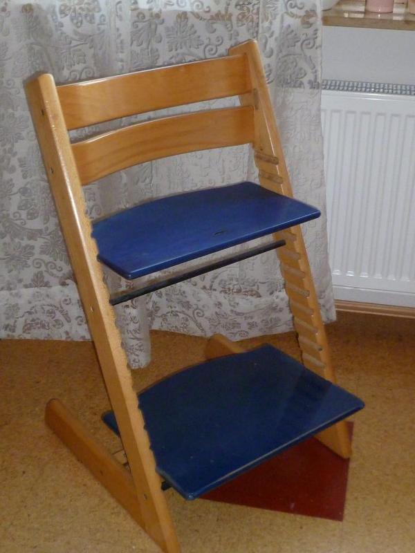 tripp trapp neu und gebraucht kaufen bei. Black Bedroom Furniture Sets. Home Design Ideas