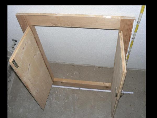 t rchen doppelt r drempelt r kniestockt r in n rtingen. Black Bedroom Furniture Sets. Home Design Ideas