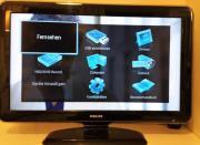 TV Philips 32 PFL 5604 /12 Flat (32 Zoll) Full-HD LCD-Fernseher Digitaler Fernseher ist voll funktionsfähig mit 32Zoll (81cm), Full-HD TV und 100Hz. Gute Ausstattungund Empfang von HD Programmen. Verkauf mit ... 125,- D-71384Weinstadt Heute, 08:00 Uhr, We - TV Philips 32 PFL 5604 /12 Flat (32 Zoll) Full-HD LCD-Fernseher Digitaler Fernseher ist voll funktionsfähig mit 32Zoll (81cm), Full-HD TV und 100Hz. Gute Ausstattungund Empfang von HD Programmen. Verkauf mit