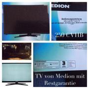 TV von Medion