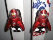 TwinTip / Freestyle-Ski -
