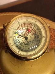 Uhr Rene Barton